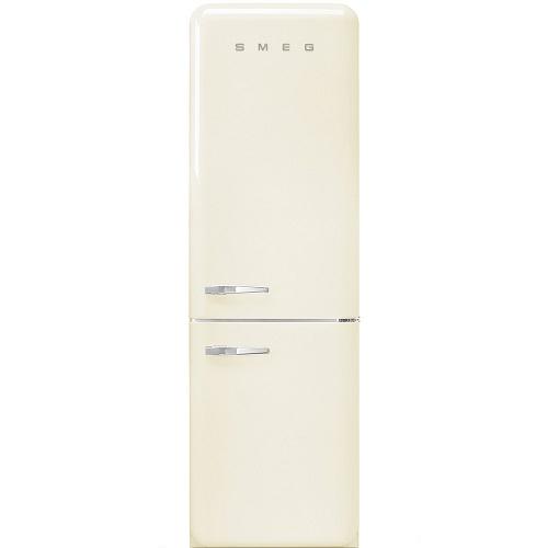 Холодильник Smeg FAB32RCR3 - Подборка холодильников на Эльдорадо