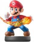 Интерактивная фигурка Nintendo Amiibo: Super Smash Bros. Collection: Mario (PUA-NVL-C-AAAA-EUR-C3)