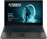 Игровой ноутбук Lenovo IdeaPad L340-17IRH Gaming (81LL003TRK)