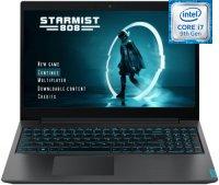 Игровой ноутбук Lenovo IdeaPad L340-17IRH Gaming (81LL003RRK)