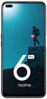 Смартфон Realme 6 Pro 8+128GB Lightning Red (RMX2063)