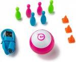 Интерактивная игрушка робот Sphero Mini Pink (M001PRW)