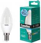 Светодиодная лампа Camelion LED10-C35/845/E14