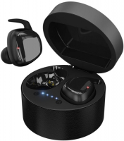 Беспроводные наушники микрофоном HIPER TWS SKAT BLUETOOTH 5.0 (HTW-HDX3)