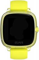 Детские умные часы Elari KidPhone Fresh Yellow (KP-F)
