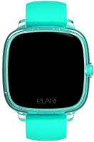 Детские умные часы Elari KidPhone Fresh KidPhone Fresh Green (KP-F) фото