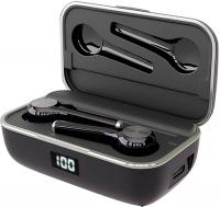 Беспроводные наушники микрофоном HIPER TWS BORA HDX BLUETOOTH 5.0 (HTW-HDX1)