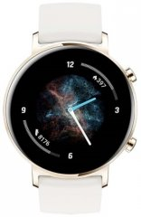Объявления Отзывы О Huawei Watch Gt 2 White (Dan-B19) Рудня