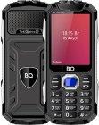 Мобильный телефон BQ mobile BQ-2817 Tank Quattro Power Black