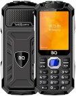 Мобильный телефон BQ mobile BQ-2819 Tank Quattro Black