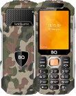 Мобильный телефон BQ mobile BQ-2819 Tank Quattro Camouflage