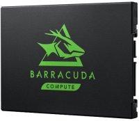 Твердотельный накопитель Seagate Barracuda 120 250GB (ZA250CM10003)