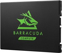 Твердотельный накопитель Seagate Barracuda 120 500GB (ZA500CM10003)