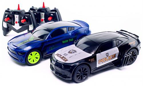 Набор гоночных машин Pilotage TopRacer XB, 2 шт (RC63217)