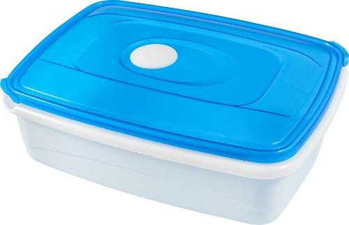Контейнер для продуктов Plast Team 1,3 л (PT1544/МГПР-12)