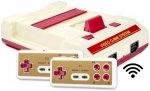 Игровая приставка Retro Genesis 8 Bit Wireless + 300 игр