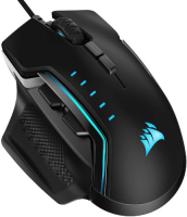 Игровая мышь Corsair Gaming Glaive RGB Pro (CH-9302311-EU)