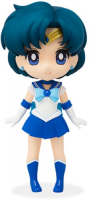 BANDAI TAMASHII NATIONS: FIGUARTS: MINI SAILOR MERCURY (57646-0)
