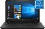 Ноутбук HP 15-ra002ur (8UL25EA)
