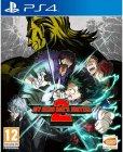 Игра для PS4 игра Bandai Namco My Hero One's Justice 2