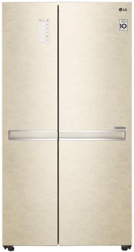 Все для дома Холодильник Lg Doorcooling+ Gc-B247Sedc Дмитриев