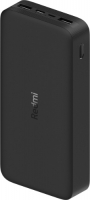 MI RED 18W FAST CHARGE POWER BANK 20000 MAH (VXN430  фото