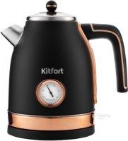 Электрочайник Kitfort КТ-6102-2