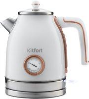 Электрочайник Kitfort КТ-6102-3