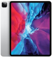 "Планшет Apple iPadPro 12.9"" (2020) Wi-Fi + Cellular 128GB Silver (MY3D2RU/A)"