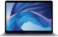 "Ноутбук Apple MacBook Air 13"" Space Grey (MVH22RU/A)"