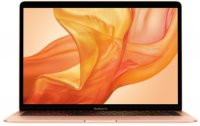 "Ноутбук Apple MacBook Air 13"" Gold (MVH52RU/A)"
