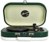 Проигрыватель виниловых дисков Alive Audio VINTAGE Cades Gin (VNT-02-CG)