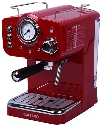 Кофеварка рожковая Oursson