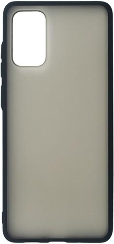 Чехол для смартфона Чехол Interstep Slim Kingkong El Для Samsung Galaxy S20 Black (Is-Fcc-Sam000S20-Sl01O-Elgd00) Москва