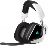 CORSAIR RGB ELITE WIRELESS WHITE (CA-9011202-EU)  фото