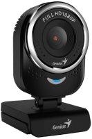 Веб-камера Genius QCam 6000 Black