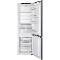 Встраиваемый холодильник Smeg CD7276NLD2P1
