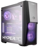 Игровой компьютер HyperPC M6 iA1660S-1 фото