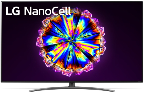 """Ultra HD (4K) LED телевизор 55"""" LG 55NANO916NA - LED-, OLED-телевизоры"""