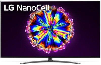 """Ultra HD (4K) LED телевизор 55"""" LG 55NANO916NA"""
