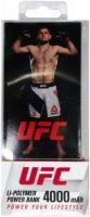 Внешний аккумулятор Red Line J01 UFC 4000 mAh Metal Silver (УТ000019300)