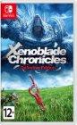 Игра для Nintendo Switch Nintendo Xenoblade Chronicles: Definitive Edition