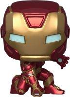Фигурка Funko POP! Bobble: Marvel: Avengers Game: Iron Man (47756)