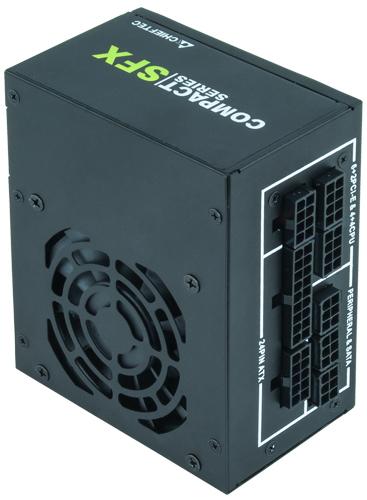 Блок питания Chieftec 650W SFX Compact (CSN-650C)