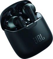 Беспроводные наушники с микрофоном JBL Tune 220 TWS Black (JBLT220TWSBLK)