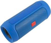 Портативная колонка Red Line Tech BS-02 Blue (УТ000017804)