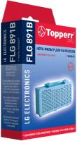 Фильтр для пылесоса Topperr FLG891B