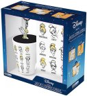Сувенирный набор ABYstyle Disney: Tinker Bell кружка + брелок + записная книжка (ABYPCK168)