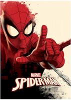 Постер ABYstyle Marvel: Friendly Neighborhood (ABYDCO562)