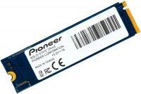 Твердотельный накопитель Pioneer PCIe 2280 M.2 256GB (APS-SE20G-256)